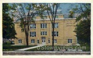 High School - Norwalk, Connecticut CT