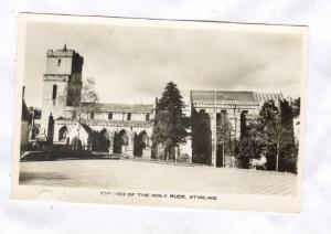 RP, Church Of The Holy Rude, Stirling, Scotland, UK, 1920-1940s