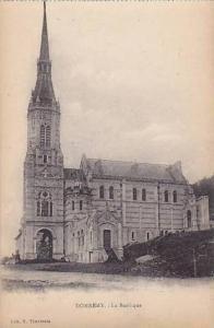 La Basilique, Domremy (Vosges), France, 1900-1910s