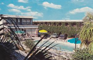 Heart Of Charleston Motel , CHARLESTON , South Carolina , 50-60s