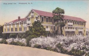 Pine Crest Inn, Pinehurst, North Carolina, 1937 PU