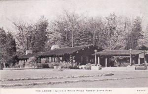 Illinois Chicago The Lodge 1947
