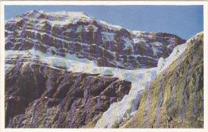 Angel Glacier Mt Edith Cavell Jasper Park Alberta Canada