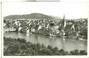Switzerland, Suisse, Diessenhofen Thg, used Real Photo