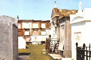 St Louis Cemetery -