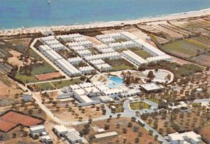 Tunisia Hammam Sousse Residence Club El Kantaoui Vue aerienne