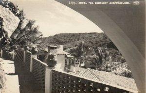 RP; TEPOTZOTLAN , Mexico, 30-40s