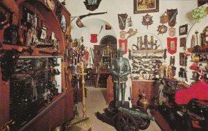 Puerto Rico San Juan Casa Joscar Art Shopp Interior sk4390
