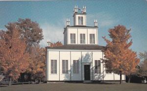 Temple of Peace, Sharon, Ontario, Canada, 40-60s
