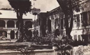RP: Gov. House, Charlotte Amalie,St Thomas, V.I., 30-40s