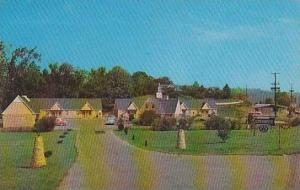 Tennessee Oak Ridge Oak Ridge Motel