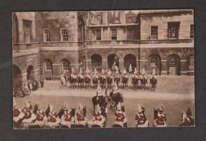 Changing The Guard At Whitehall, London - Used - Postage Due To Canada