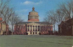 University of Rochester New York~Eastman Quadrangle River College Campus~1950