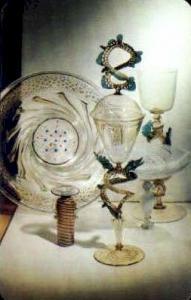 Corning Museum of Glass Corning NY Unused