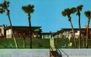 Bermuda Villas on the Ocean,Daytona Beach,FL