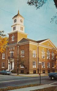 Delaware Dover Kent County Court House