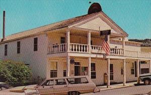Montana Virginia City Fairweather Inn