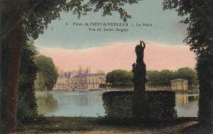 FONTAINEBLEAU, Seine Et Marne, France, 1900-1910's; Palais De Fontainebleau, ...