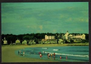 ME Gooch's Beach Colony Hotel KENNEBUNKPORT MAINE PC