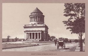 NEW YORK CITY , 00-10s ; Grant's Tomb