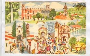 Artist Signed, Miguel Gomez Medina, Pictorial de Morelos, Mexico, 00-10s