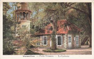 France Versailles Petit Trianon La Laiterie