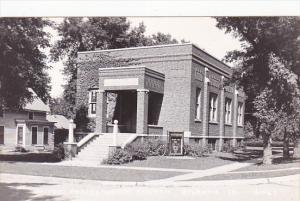 RP: United Presbyterian Church, Atlantic, Iowa, 1930-50s