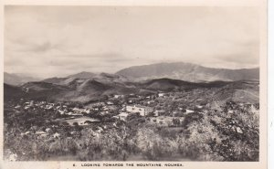 RP: NOUMEA, New Caledonia, 1920-40s; Bird's Eye View
