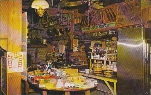 Indiana Nashville Old Country Store