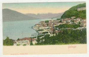 BELLAGIO, Italy 1890s