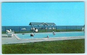 ELBERON, New Jersey NJ ~ Sisters St. Joseph of Peace VILLA STELLA MARIS Postcard