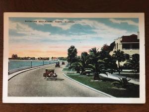 1932 Bayshore Boulevard, Tampa, Florida Fl d9