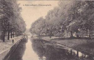 ´s-Gravenhage , Netherlands, 00-10s: Princessegracht