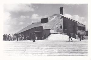 RP: Red Mountain Ski Area , Colorado , 1941-1952
