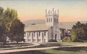 Vermont Dorset Dorset Church Albertype