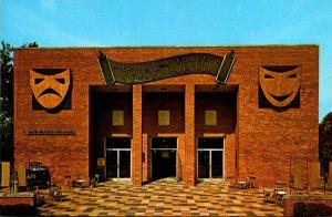Ohio Wilmingbton Boyd Auditorium Wilmington College