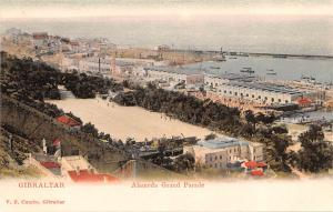 Gibraltar Alameda Grand Parade  Alameda Grand Parade