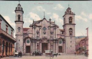 Cuba Havana The Castle