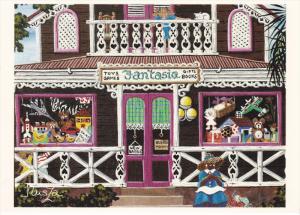 Island Toy Shop , ST. MAARTEN , N.A. , 50-70s