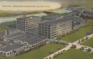 DAYTON , Ohio , 1930-40s ; Plant No. 1 , Frigidaire Corporation