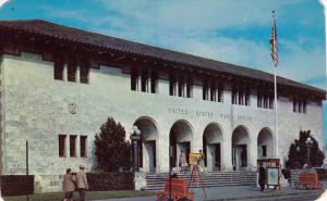 U.S. Post Office, Clearwater, Florida, United States, 40´s-60´s