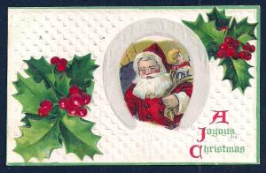 Christmas Santa Claus (14) Different most used 1910/1920's