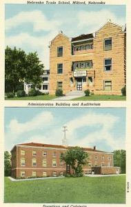 NE - Milford, Nebraska Trade School