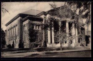 John M Greene Hall,Smith College,Northampton,MA