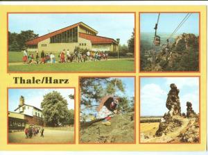 Germany, Thale Harz, unused Postcard