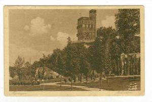 Scene, Belvidere, Nijmegen (Gelderland), Netherlands, PU-1914