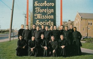 SCARBOROUGH, Ontario , Canada , 1950-60s ; Foreign Mission Society