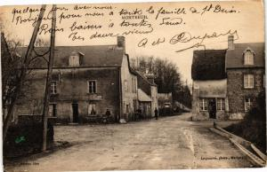 CPA Montreuil (229251)