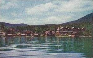 New York Lake Placid Whiteface Inn