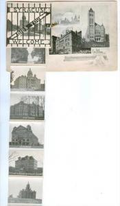 Syracuse , New York , 00-10s ; Pop-out Views